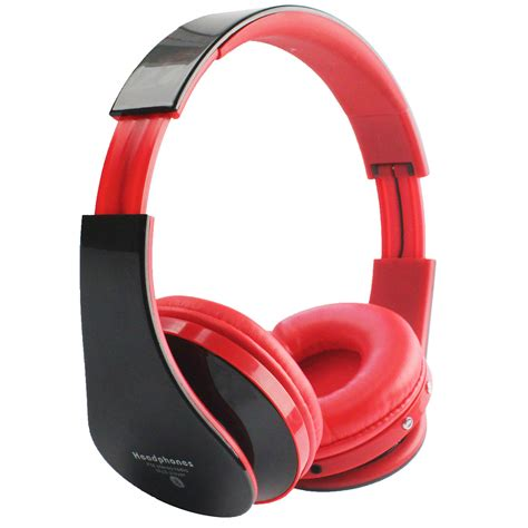 Headset Bluetooth Samsung Ch foldable wireless bluetooth 2 ch stereo headset headphone for pc iphone laptop ebay