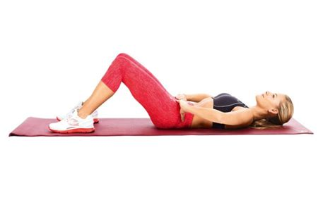 Pelvic Floor Muscles Exercises For by Pelvic Floor Exercises For Womensfitness Co Uk