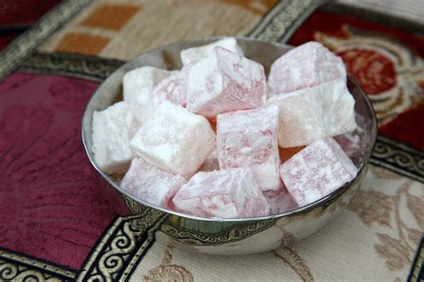 Turkish Delights by Make Turkish Delight Called Lokum With This Recipe