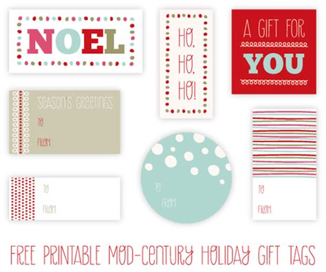 free printable christmas gift tags for food downloads domestifluff food craft etc