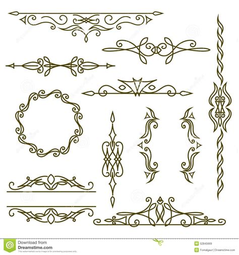 free elegant logo design free elegant border templates template ideas