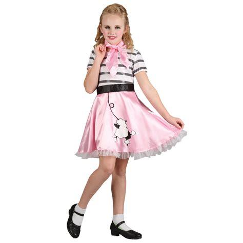 retro 50 s fifties bopper fashion fancy dress