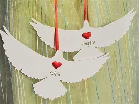 Paper Craft Decorations - 30 craft ideas