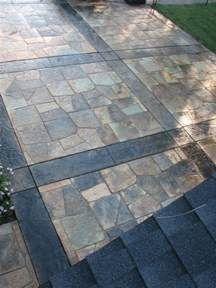 And Pavers Concrete Paver Concrete Paving Pavers Brick Paving