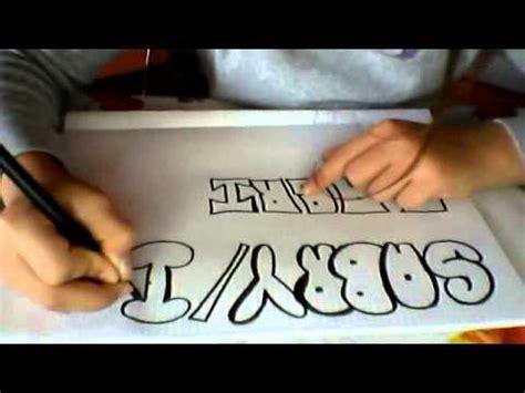 lettere carine scritte in grassetto