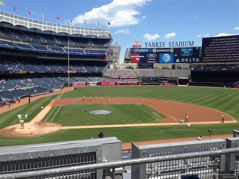 yankee stadium section 216 yankee stadium section 216 new york yankees