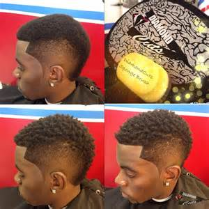 what of do boys use to sponge their hair the sponge method twa styling sheblogs