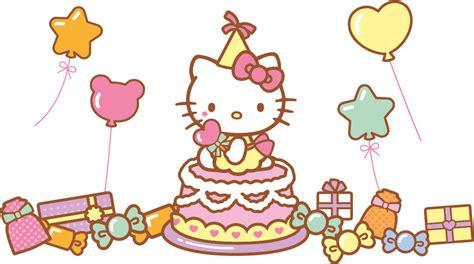 imagenes kitty feliz cumpleaños 161 feliz cumplea 241 os hello kitty
