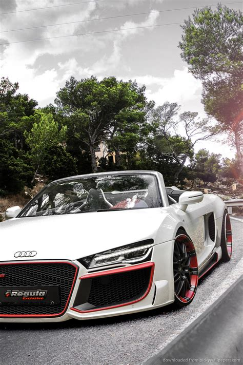 wallpaper iphone hd audi audi r8 wallpaper iphone壁紙ギャラリー