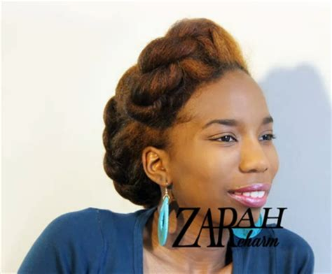 four all so easy natural hairstyles for long hair have a good 4 styles for long or short 4b 4c natural hair bglh