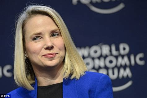 yahoo boss marissa mayer angers employees by building a nursery for yahoo ceo marissa mayer accidentally fires dozens of