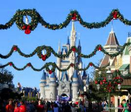christmas meal options at walt disney world the disney