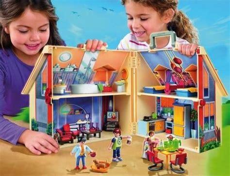 playmobil take along dolls house playmobil take along modern doll house 5167 table mountain toys