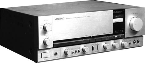 kenwood ka 2200 manual high speed stereo integrated
