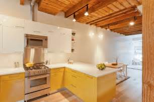 Red And Yellow Kitchen - kitchen color ideas freshome