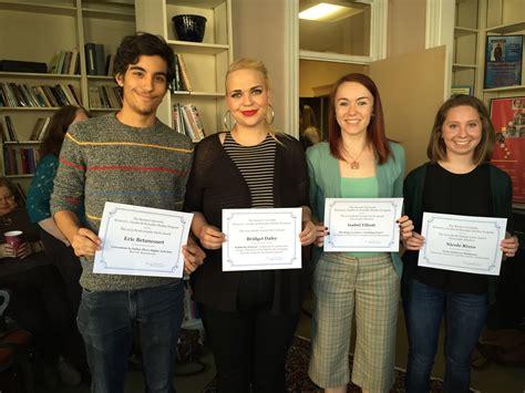 Bu Academic Calendar 2014 15 Scholarship 187 S Gender Sexuality Studies Program