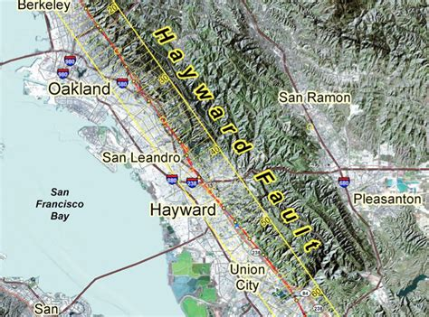 hayward fault map career spotlight q a with geophysicist lou zoback career spotlight quest kqed science