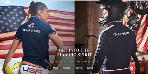 Ralph Olympic Collection For Usa Olympics Team by Brandchannel 2016 Ralph Team Usa Nautical