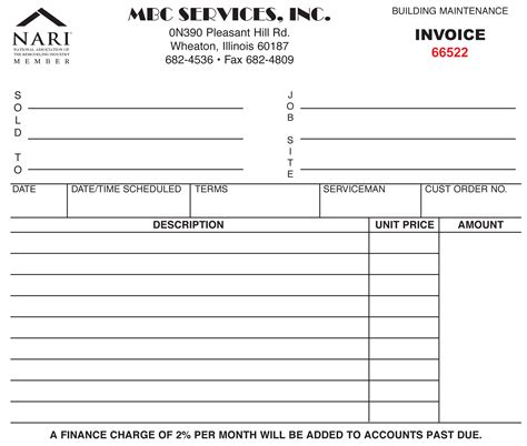 invoice design and printing invoice form printing dream ink powerful print