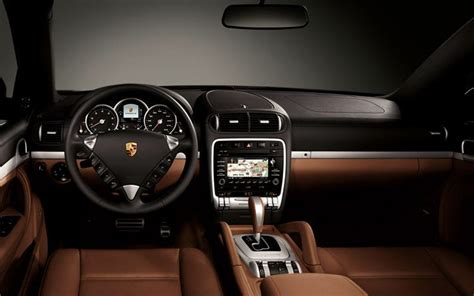 porsche inside view 2011 porsche cayenne s hybrid drive and review