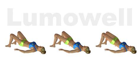esercizi x rassodare il sedere esercizi addominali pancia programma di ginnastica in