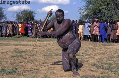 Included by The Dinka Tribe Home