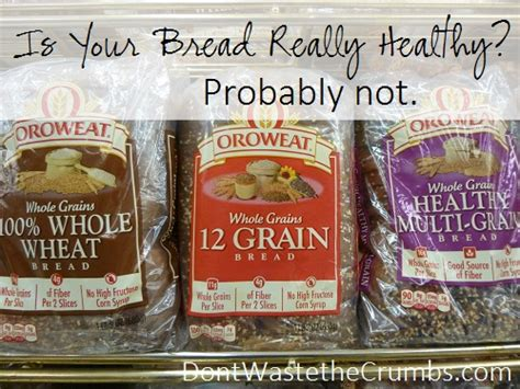 whole grains without wheat is your wheat bread really healthy probably not