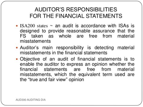 financial statement objectives financial statement objectives 28 images objective of
