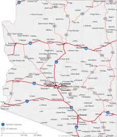map of arizona cities homeschooling city