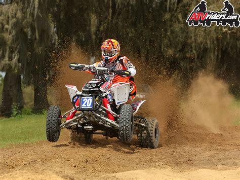 pro motocross racers pro atv motocross racer josh upperman
