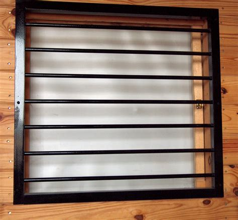 Window Bars Interior by Interior Window Grills Popideas Co