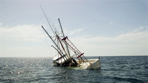 sinking boat vine man saves his sinking boat with a vodka cork food wine