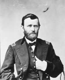 ulysses s grant hero of the north to appomattox