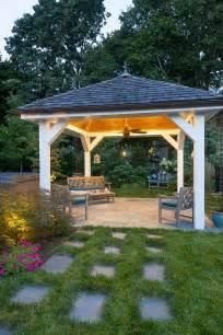 pool pavilion designs best 25 backyard gazebo ideas on gazebo