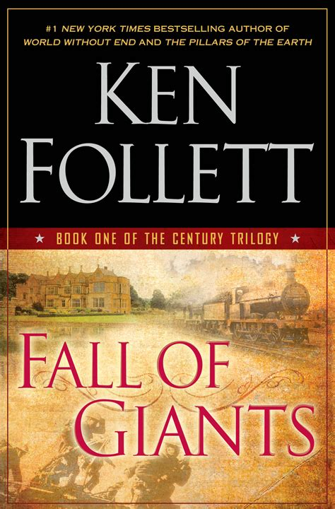 fall of giants ken follett agenda magazine contents
