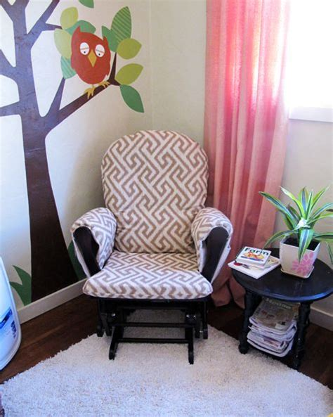 redo couch cushions 17 best ideas about glider redo on pinterest nursery