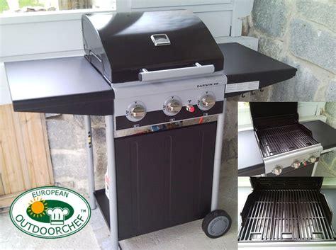 Backyard Grill 3b by Outdoorchef Darwin 3b Grillforum Und Bbq Www