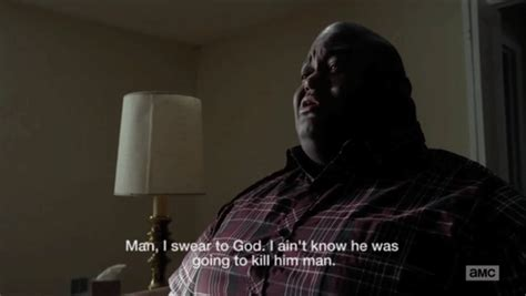 Huell Meme - huell breaking bad money gif in turn huell freaks out and
