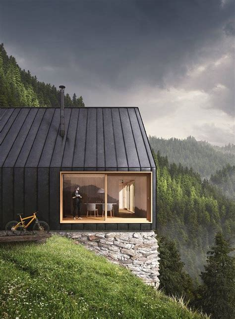 weekender house 15 best ideas about mountain cabins on pinterest mountain homes log cabin homes