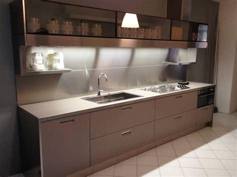 cucina con in italiano cucina arclinea modello italia novit 224 spagnoli