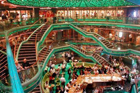 Carnival Cruise Floor Plan Carnival Victory Photo Slideshow