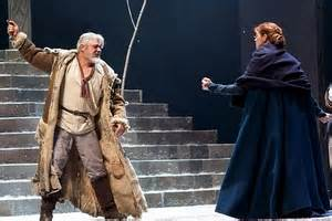 dunsinane  curtainup los angeles review