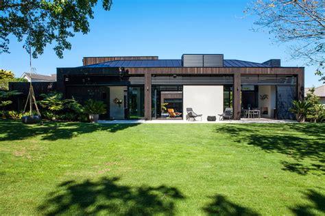 modern home design nz tasteful modern house in auckland new zealand