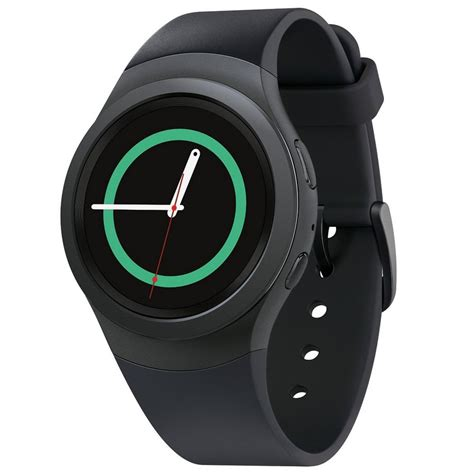 samsung gear s2 sport smartwatch negro