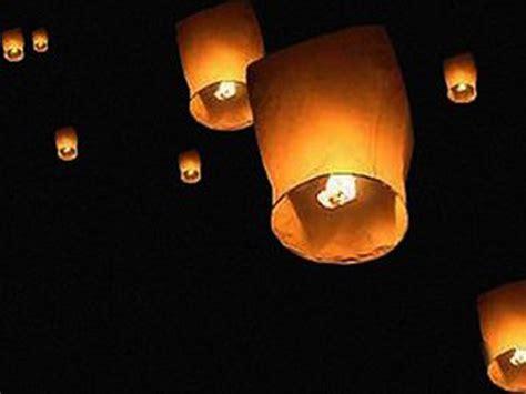 candele cinesi volanti flying glowing lanterns safe alternative to fireworks 4 ebay
