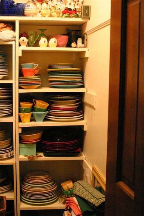 Wonderful Small Cabinet Kitchen #3: Dish-storage.jpg