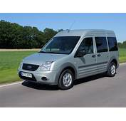 FORD Tourneo Connect Specs  2009 2010 2011 2012 2013