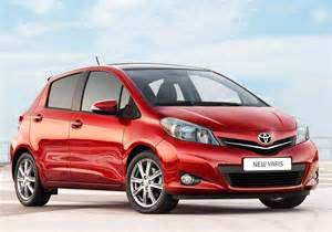 toyota yaris 2012 red car review with wallpapers toyota