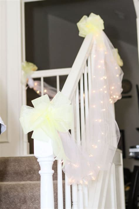 home wedding decorations home wedding decorations stairs for hope andre