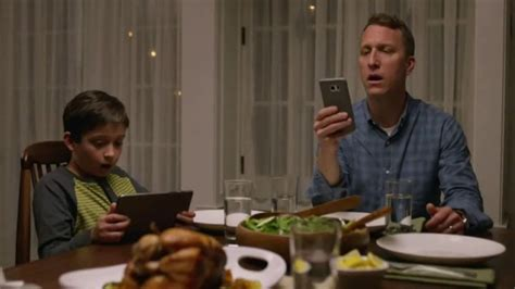 xfinity commercial actress with glasses xfinity xfi tv commercial dinnertime with xfinity xfi